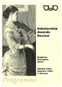 00332-BYO Scholarship Awards, 29th January 1995.jpg