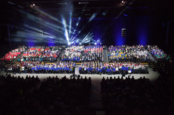 Schools Xmas Concert 2017-3-2