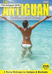 The Antiguan 2015
