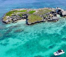 Offshore Islands, Antigua