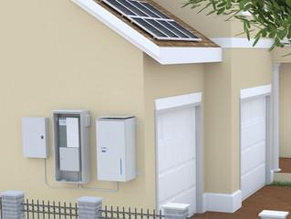 """Energy Storage -Key Points for Communities"" by Regen SW"