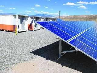 Austin Energy Battery Storage Project Tied to Community Solar Moves Forward