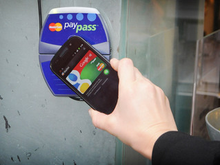 Racing To Claim The NFC Mobile Payment Market