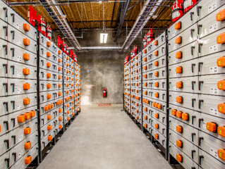 How Cheap Can Energy Storage Get?