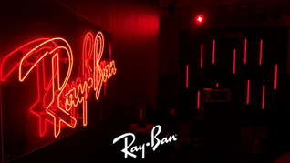 RAY-BAN PARTY