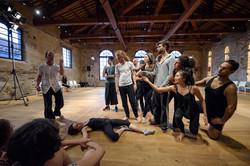 'John Cage' - Venice Biennale