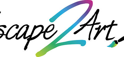 Escape2Art logo