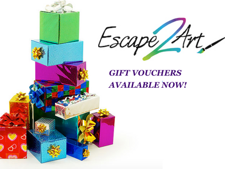 Does a Mum you know need a little Escape?