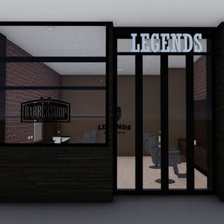 Legend Barber Shop