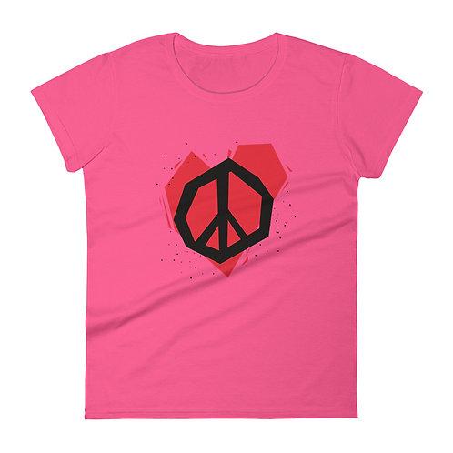 Love & Peace - Women's