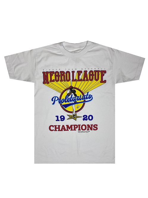 Negro League Vintage Tee