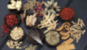 Chinese Herbs and Nutrition Counseling