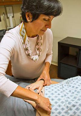 Sandra Medina Bocangel, LAc, MD (Mexico)
