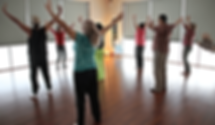 Medical Qi gong and Qi gong classes