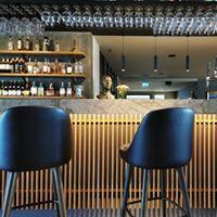 Diseño de interiores bar