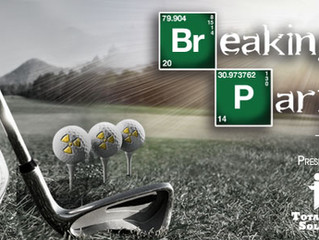 3rd Annual Breaking Parkinson's Classic