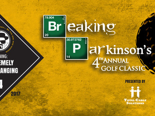 4th Annual Breaking Parkinson's Classic