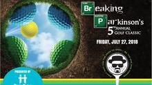 5th Annual Breaking Parkinson's Classic