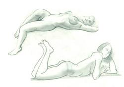 Сдвоеный рисунок 7