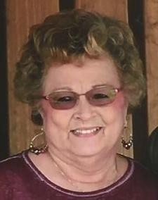 Susan Jean Bennett