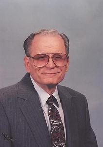 Robert E. Belvin, Sr.