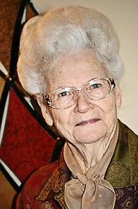 Alva Rae Fletcher Thompson
