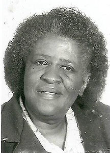 Alice Mae Haynes Crawford