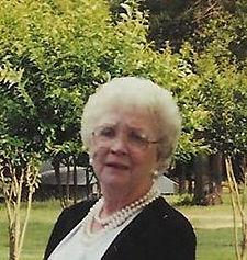 Marie Sheffield