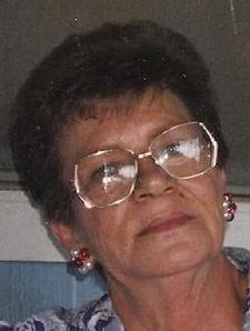 Wanda Louise Brown
