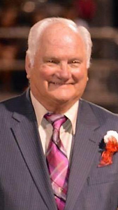 Charles Wayne Myers