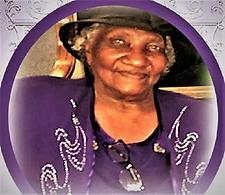Ida Mae Harris