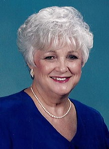 Patricia Carol Galloway McKnight