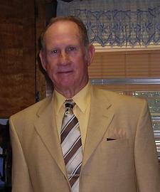 John E. Dobson