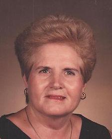 Virginia Mae Griffith