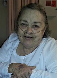 Shirley Ann Lucius Smith