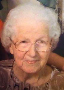 Lillian Orene Davis Smith