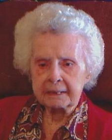 Virginia Ruth Shirley