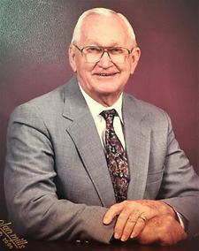 John Edgar Ruston, Sr.
