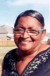 Gladys Smith Willis