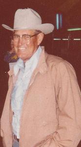 Clarence David Smith