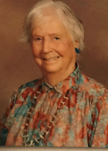Betty Jean Bennett Henderson