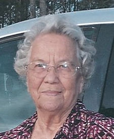 Dorothy Louise Rowell Williamson