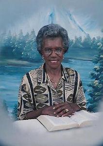Madie L. Evans
