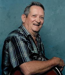 Garland Douglas Brister