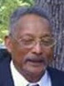 Willie Seastrunk, Sr.