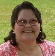 Linda Gayle Perry Thompson