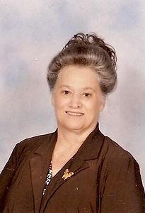 Sharon Douglas Bass