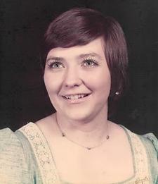 Geraldine Foster