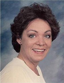 """Yvonne """"Green Eyes"""" Slaydon"""