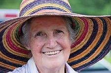 Betty Sue Weldon Ray